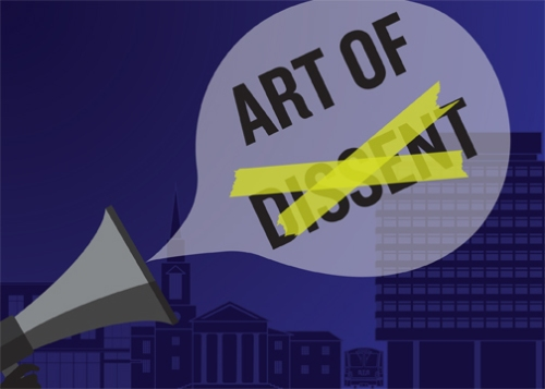 Art of Dissent