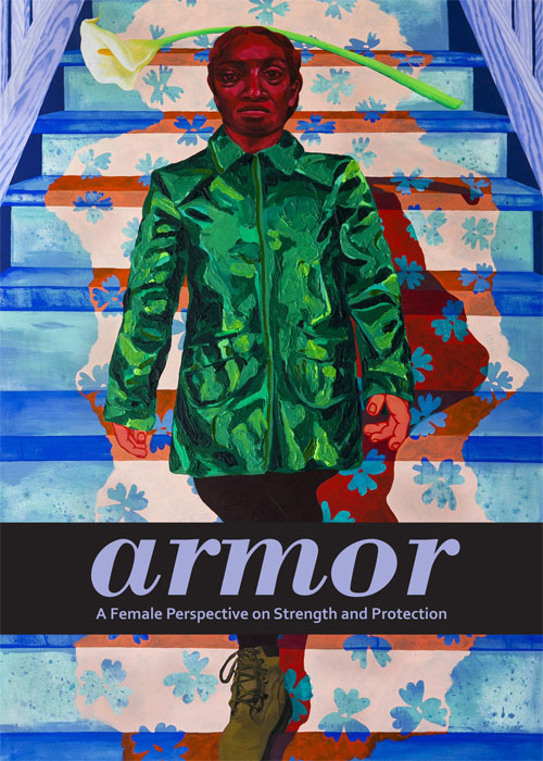 armor: A Female Perspective on Strength and Protection